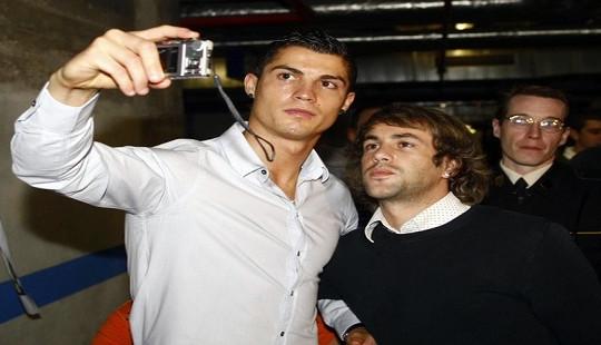 Ronaldo: Tôi sẽ bắt đầu đi đóng phim