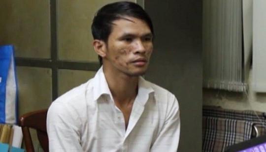 Nghi can hành hạ bé trai Campuchia sẽ được xử lý theo pháp luật Việt Nam