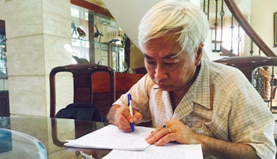 Bắt giữ nguyên Tổng Giám đốc DongA Bank: Ngân hàng Nhà nước nói gì?