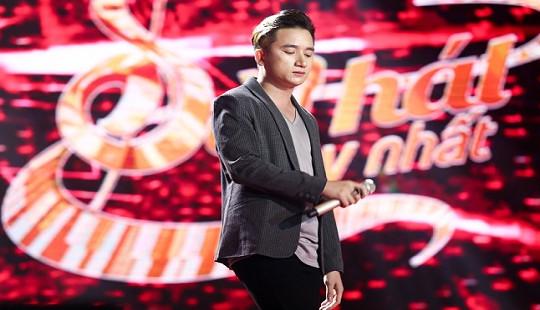 """Sing My Song: Phan Mạnh Quỳnh hứa hẹn """"gây bão"""" với hit mới"""