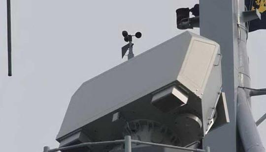 Mỹ phê chuẩn bán radar Sea Giraffe cho Philippines