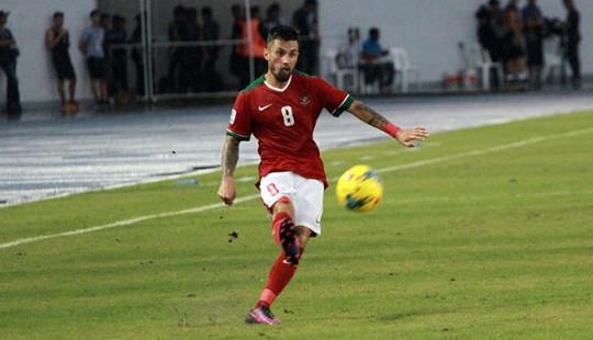 Chung kết lượt về AFF Cup 2016: Indonesia tạo ra địa chấn?