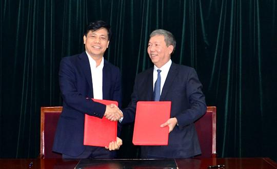 Triển khai quyết định nhân sự HĐTV Tổng công ty Đường sắt Việt Nam
