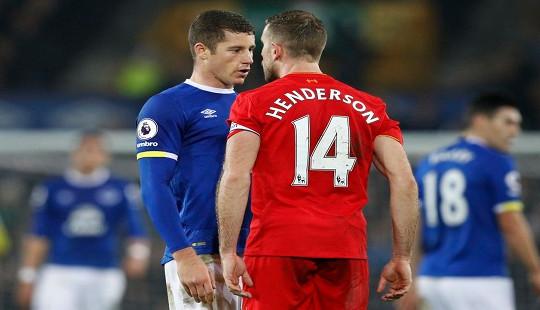 Liverpool – Everton: Kịch tính phút 90+4