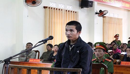Tạm hoãn phiên tòa xét xử vụ án giết người chôn xác chấn động ở Lâm Đồng