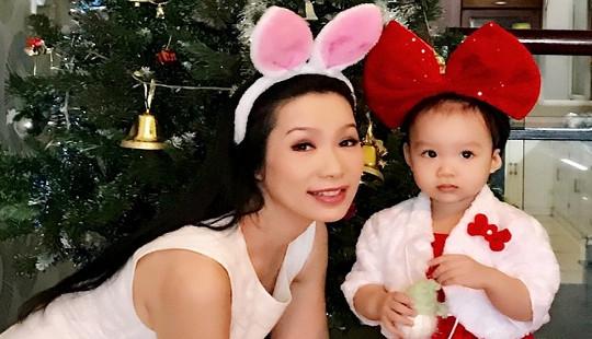 Trịnh Kim Chi trải lòng về sân khấu kịch mang tên mình sau 1 năm nhìn lại