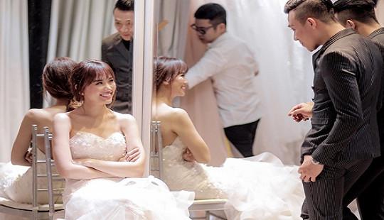 Chuyện tình Trấn Thành- Hari Won: 11 tháng yêu nhau, một đám cưới cổ tích