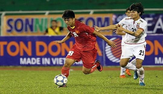Chung kết U21 quốc tế: Thiếu vắng chủ nhà