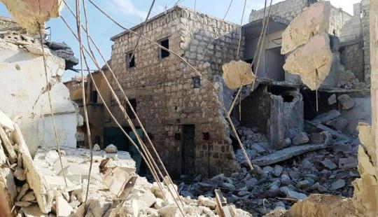 Bộ Quốc phòng Nga: Trước khi rút khỏi Aleppo, phiến quân đã đặt mìn trong đồ chơi trẻ em