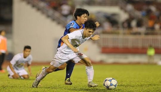 U21 quốc tế: Văn Toàn ghi bàn, HAGL giành HCĐ