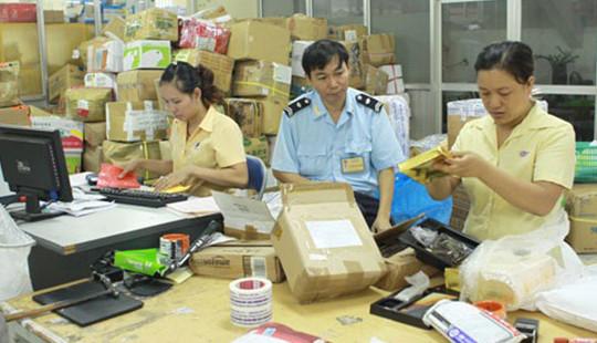 Ban hành Quyết định về mạng bưu chính phục vụ cơ quan Đảng, Nhà nước