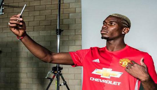 Mourinho: Paul Pogba là tiền vệ tốt nhất thế giới