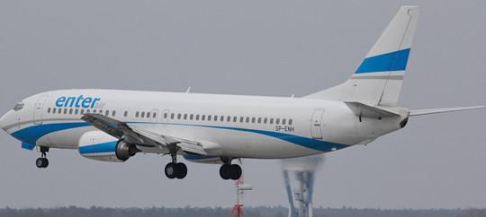 Séc: Máy bay hành khách hạ cánh khẩn cấp do đe dọa đánh bom
