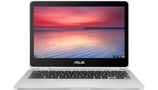 Asus sẵn sàng tung bản sao MacBook chạy Chrome OS giá chỉ 500 USD