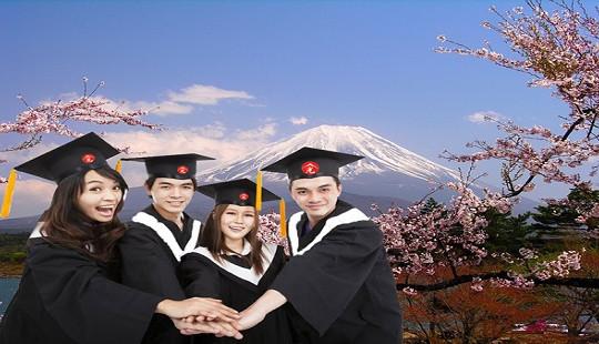 Bộ GD&ĐT tuyển 5 chỉ tiêu du học đại học tại Nhật Bản