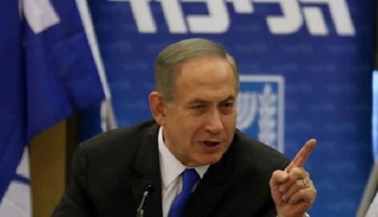 """Thủ tướng Israel bị thẩm vấn vì cáo buộc nhận """"quà khủng"""""""