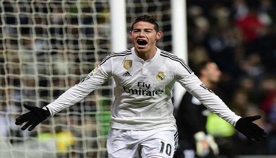 """Vắng Ronaldo, Real vẫn """"đè bẹp"""" Sevilla tại cúp nhà vua"""