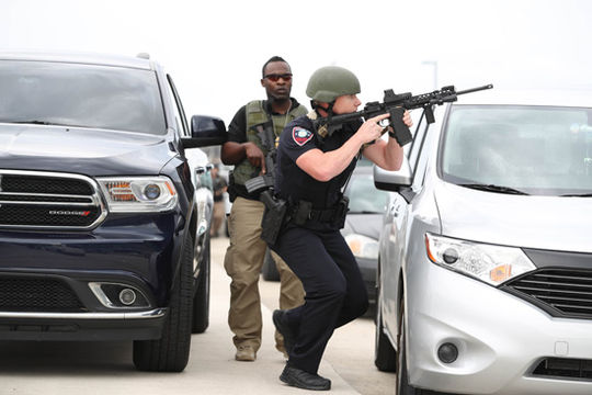 Mỹ: Nổ súng ở Florida, ít nhất 5 người thiệt mạng