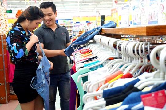 Trước Tết Đinh Dậu 2017: Saigon co.op khẩn trương đưa vào hoạt động những điểm bán mới