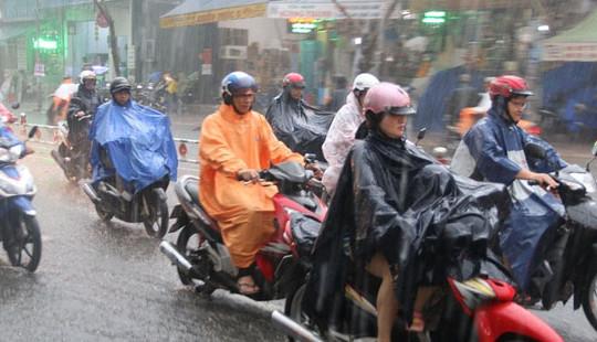 """5 loại bệnh dễ """"tấn công"""" cơ thể trong mùa mưa"""