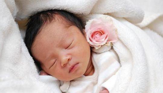 Trẻ sinh vào mùa lạnh tăng nguy cơ mắc hen suyễn