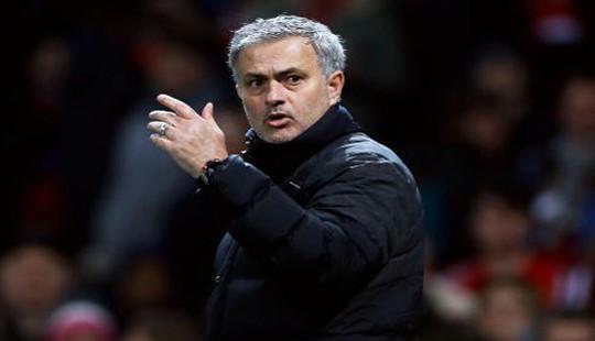 Mourinho lot top 10 HLV xuất sắc nhất lịch sử bóng đá thế giới