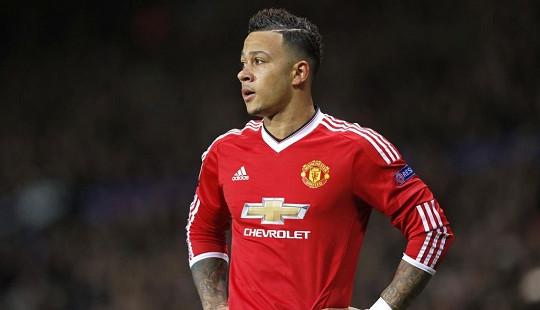 Depay sẽ sớm rời Man Utd