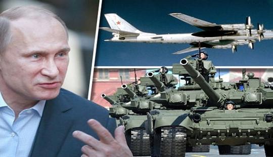 """Nga có thể """"xóa sổ"""" quân đội Anh chỉ trong một buổi chiều"""