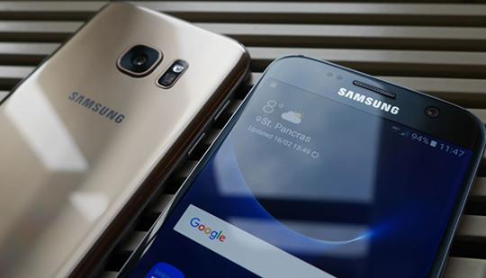 Samsung xác nhận không ra mắt Galaxy S8 tại MWC trong tháng tới