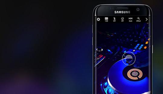 Samsung vẫn sử dụng thương hiệu Note, Galaxy S8 sẽ ra mắt 29/3?