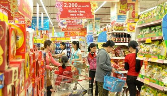Bộ Công Thương yêu cầu báo cáo nhanh tình hình hàng hóa dịp Tết