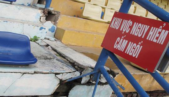 Hà Nội FC và Than Quảng Ninh bị AFC cấm thi đấu trên sân nhà