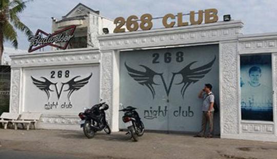 2 nghi phạm tham gia vụ hỗn chiến tại quán bar 268 bị bắt giữ