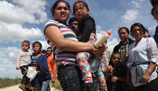 Mỹ hỗ trợ 98 triệu USD cho El Salvador chống tội phạm và ngăn chặn người di cư