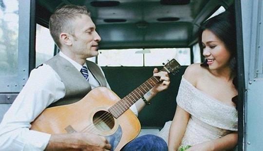 Món quà Valentine của vợ chồng Phương Vy Idol đạt trên 2 triệu view