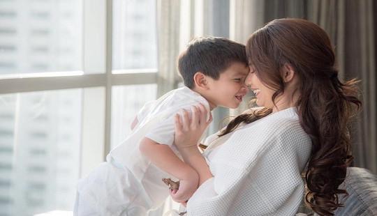 MC Quỳnh Chi thất bại trong việc giành quyền nuôi con