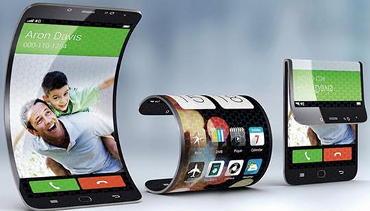 Samsung sẽ cung cấp smartphone gập vào cuối năm nay
