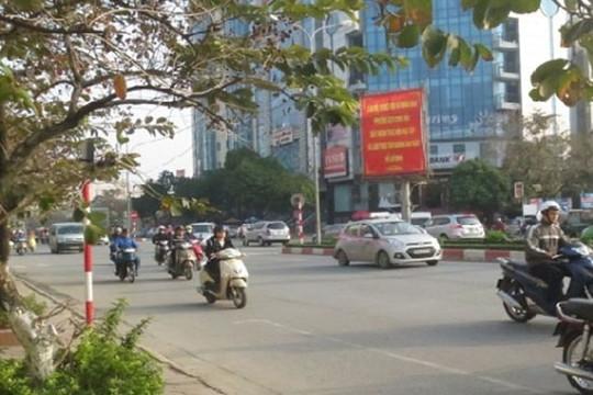 Thủ đô Hà Nội trời rét, trưa chiều hửng nắng nhẹ