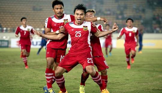Chấn động: Treo giò vĩnh viễn 22 cầu thủ Campuchia, Lào