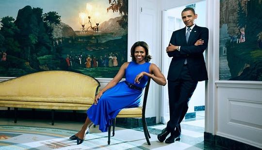 Sắp tới vợ chồng Obama sẽ ngày càng giàu hơn