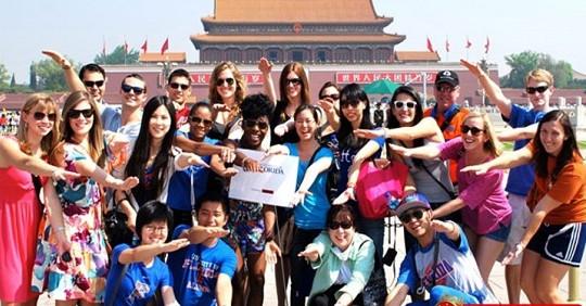 Bộ GD&ĐT xét tuyển ứng viên học thạc sĩ, tiến sĩ tại Trung Quốc