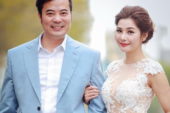 Diễn viên Phan Anh bất ngờ tái xuất sau thời gian vắng bóng