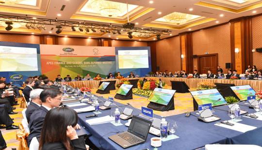 APEC 2017: FBCDM với các nội dung về tài chính toàn diện