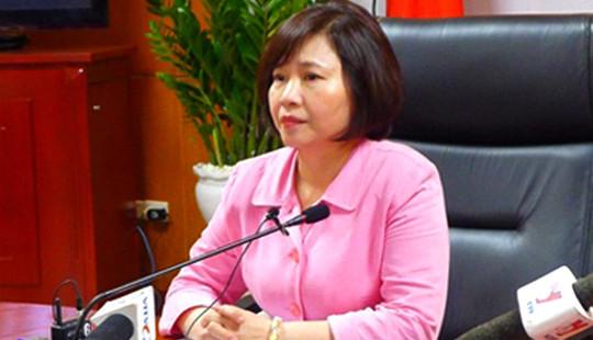 Thủ tướng yêu cầu làm rõ thông tin tài sản của Thứ trưởng Hồ Thị Kim Thoa