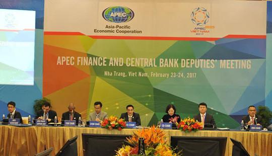 APEC 2017: 6 vấn đề đạt được tại FBCDM