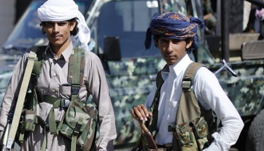 """LHQ: Tuyển trẻ em tham gia xung đột vũ trang có thể phạm """"tội ác chiến tranh"""""""