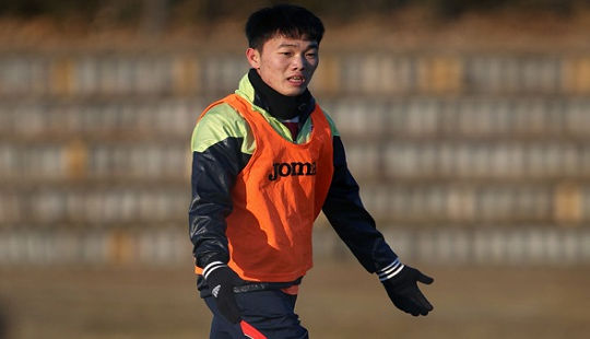 Xuân Trường chấn thương nặng lỡ trận khai mạc K-League