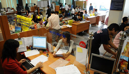 Bộ trưởng Nội vụ Lê Vĩnh Tân: Không đặt nặng tinh giản biên chế với đơn vị sự nghiệp đã tự chủ tài chính