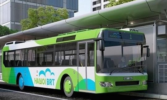 Nghi vấn đội giá buýt nhanh BRT cả tỷ đồng: Chủ đầu tư nói gì?