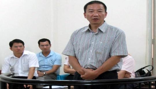 Tòa tuyên hủy án sơ thẩm của cựu Tổng giám đốc Công ty Intimex Hà Nội